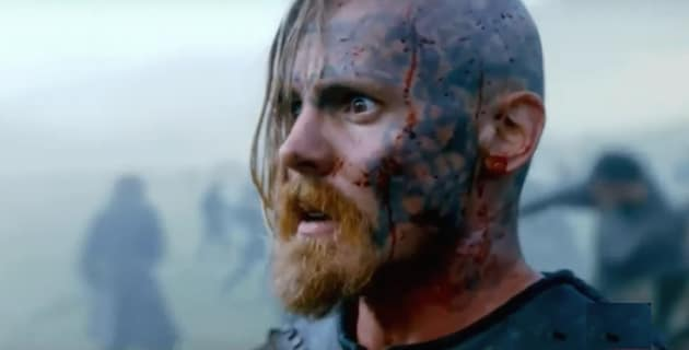 Bloodshed Ensues - Vikings