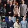 A Royal Comparison