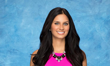 Samantha - The Bachelor Season 19