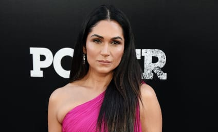 Power's Lela Loren Joins Altered Carbon Season 2 as Series Regular