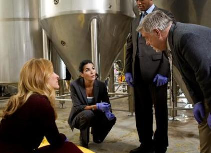 Watch Rizzoli & Isles Season 3 Episode 13 Online