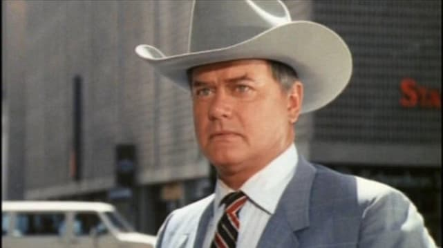 J.R. Ewing - Dallas