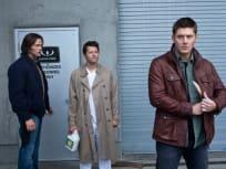 Supernatural Threesome