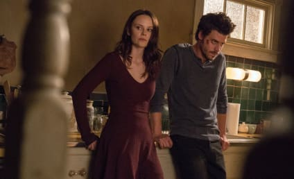 Watch Midnight, Texas Online: Season 1 Episode 8