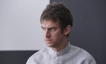Legion Premiere Photo Preview: FX's New Must Watch Show!