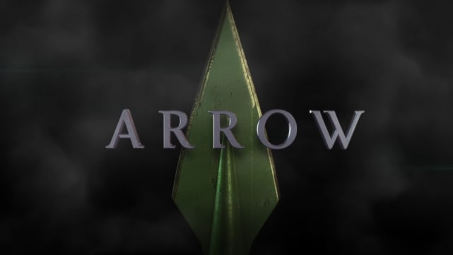 Arrow - Renewed