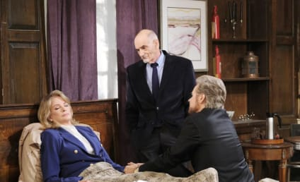 Days of Our Lives Review: One Down, More To Go