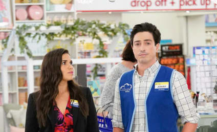 Watch Superstore Online: Season 6 Episode 1