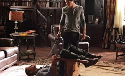 The Vampire Diaries Caption Contest 31