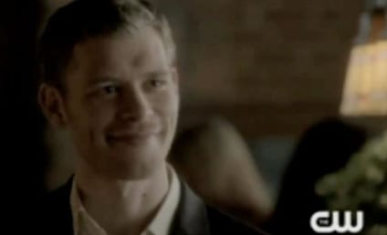 The Vampire Diaries Clip: Is That Our Thing?
