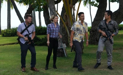 Magnum P.I. Season 1 Episode 10 Review: Bad Day to Be a Hero