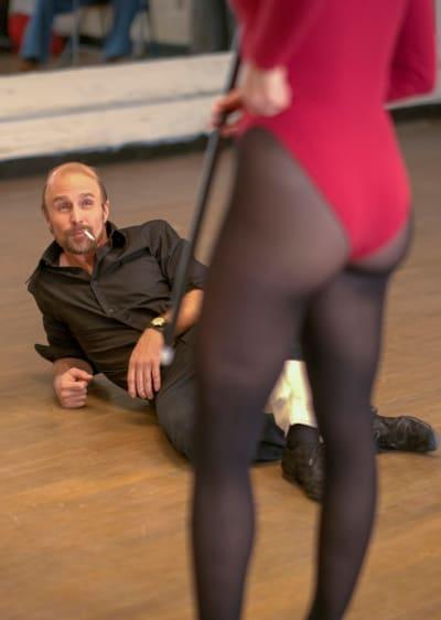 Fosse on the Floor - Fosse/Verdon Season 1 Episode 4