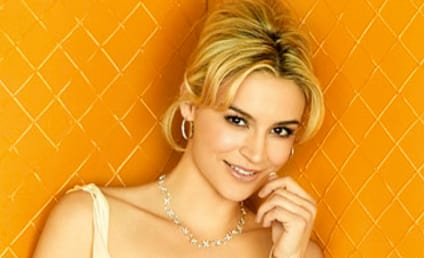 Samaire Armstrong: Headed Back to Dirty Sexy Money