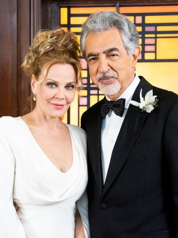 Wedding Portrait - Criminal Minds Season 14 Episode 15