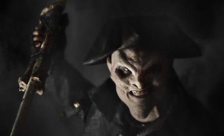 The Pied Piper - Sleepy Hollow Season 2 Episode 4