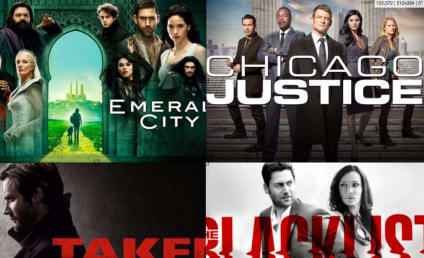 NBC Cheat Sheet: Which Shows Won't Make The Cut?