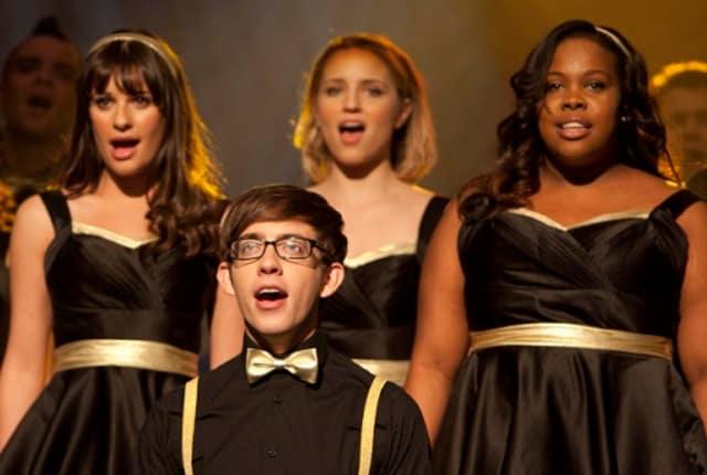 Watch Glee Season 3 Episode 14 Online - TV Fanatic