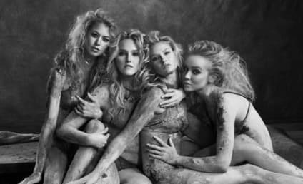 America's Next Top Model Review: Welcome Sonia Dara, John Hancock