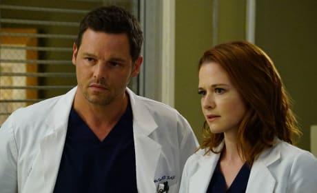 """Grey's Anatomy """"Mama Tried"""""""
