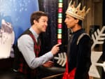 King Abed