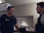 Protecting a Serial Killer - Hawaii Five-0