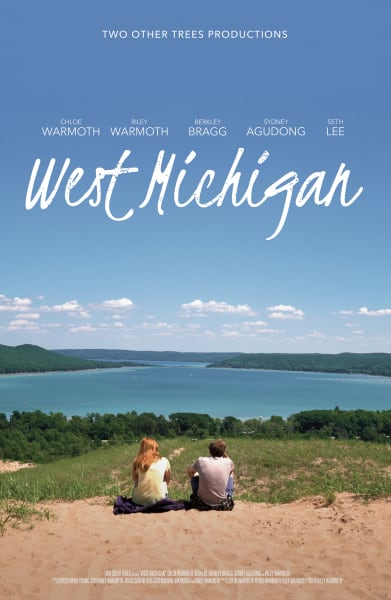 West Michigan Poster