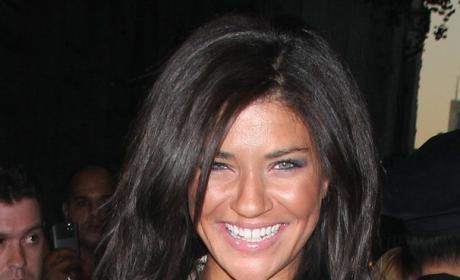 Jessica Szohr Image