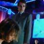 Cole's Fate - 12 Monkeys Season 1 Episode 11