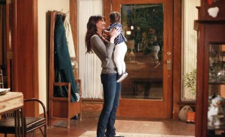 Lexie and Zola