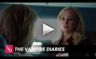 The Vampire Diaries Clip - Desperate to Help