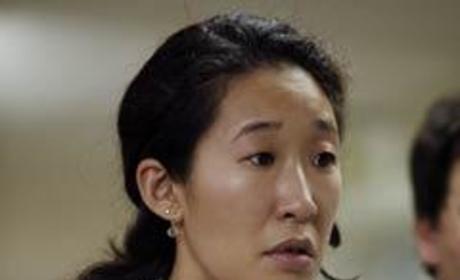 Cristina is No Fool