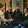 Find Anything? - Chicago PD Season 6 Episode 19