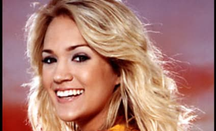 Carrie Underwood: A Small-Town Girl at Heart