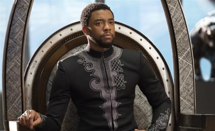 Chadwick Boseman Tribute to Air Sunday After Black Panther on ABC