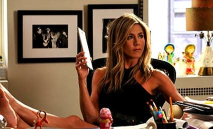 30 Rock Spoiler Pic: Hello, Jennifer Aniston!