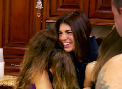 Watch The Real Housewives of New Jersey Season 7 Episode 1 Online