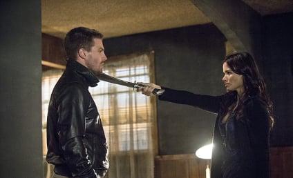 Arrow: Watch Season 3 Episode 4 Online
