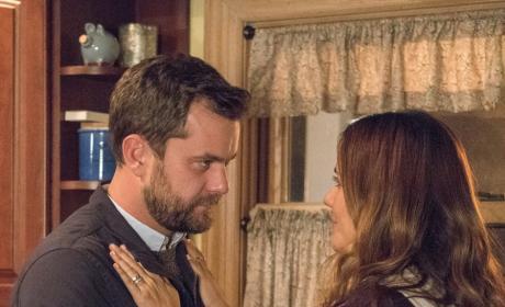 Cole and Luisa - The Affair Season 3 Episode 8