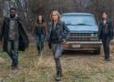 Fear the Walking Dead Star Opens Up About Shocking Departure