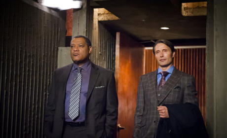 Jack & Hannibal