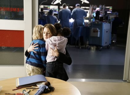 Watch Grey's Anatomy Season 13 Episode 8 Online