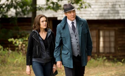 The Blacklist Season 2 Episode 4 Review: Dr. Linus Creel