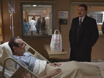 Blue Bloods Season 4 Episode 8