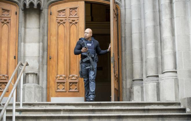 NCIS: Los Angeles Season 8 Episode 15 Review: Payback