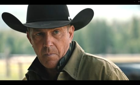 Yellowstone Season 2: First Look and Premiere Date!!