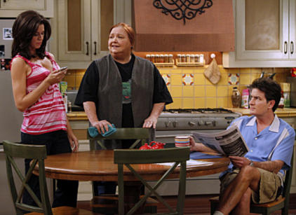 two and a half men season 6 episode 19 tv fanatic watch two and a half men season 6 episode 19 online