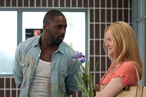 Idris Elba on The Big C