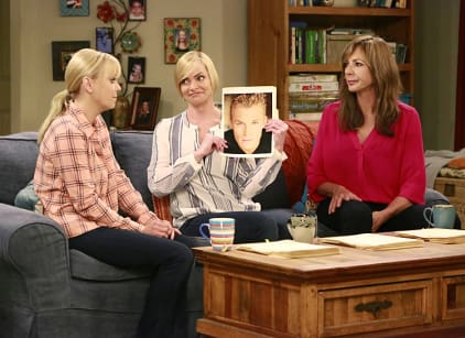 Watch Mom Season 4 Episode 7 Online