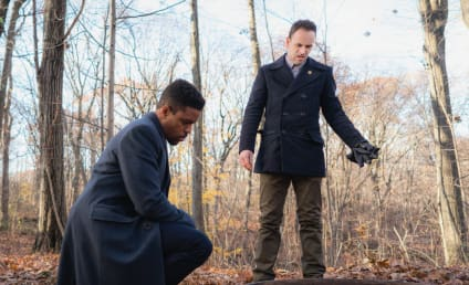 Watch Elementary Online: Season 5 Episode 13