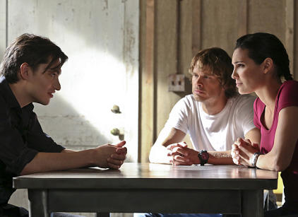 Watch NCIS: Los Angeles Season 4 Episode 21 Online